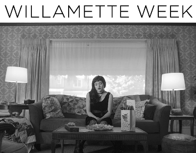 Willamette Week Review